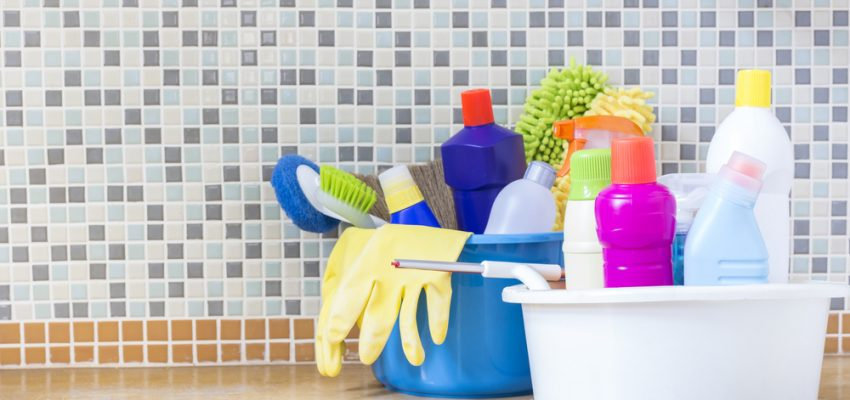 Want to save time and energy? Try house and office cleaning services online