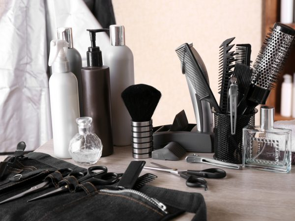 How to find the best hairstylist in Delhi?