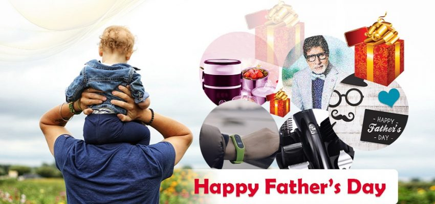 Let's pick the top 10 gift ideas for Father's Day!