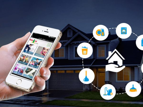 How can you avail the best Home services in New Delhi under one roof?