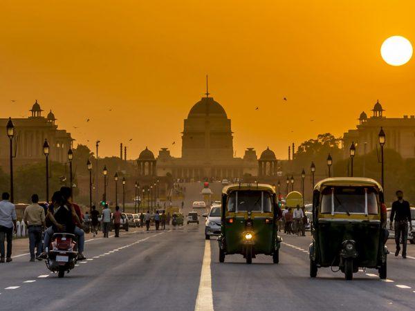 My date with the city – Dilwalon ki DELHI!