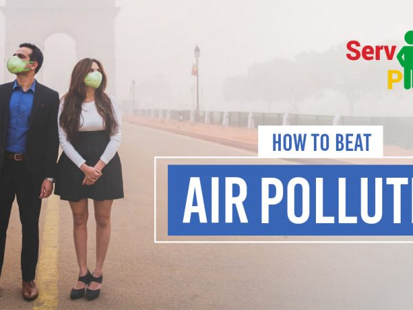 How to beat Air Pollution
